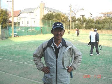 岡崎コーチ