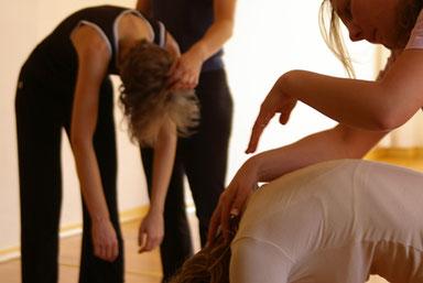 Tanztherapie Christel Büche