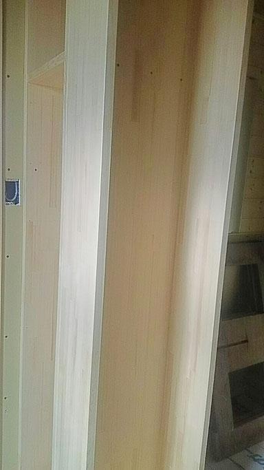 大工さんと空間コーディネーターが造る家具付きの家