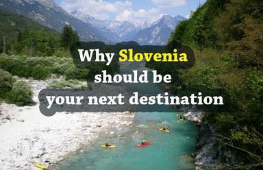 Less-traveled destinations
