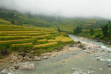 How to spend 14 days in Vietnam - Sapa