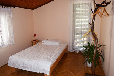 Herbal House Plave, Slovenia - Single room