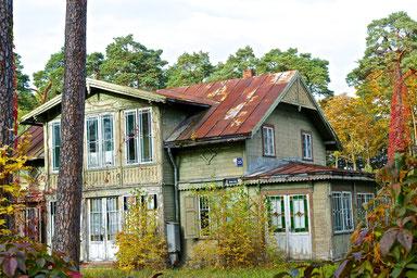 Day Trips from Riga, Latvia