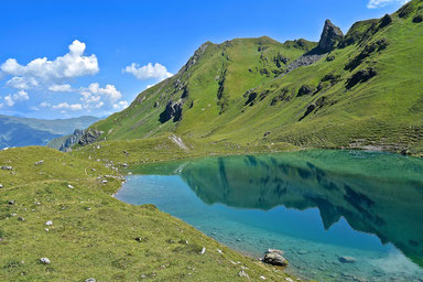 10 Stunning Places to Visit in Switzerland - Hörnlihütte, Arosa