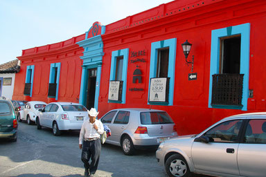 Top Things to Do in Mexico - San Cristobal