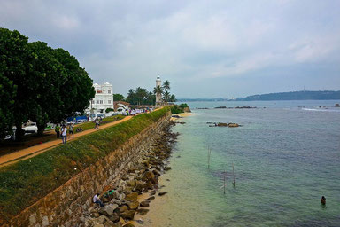 9 Days in Sri lanka - Galle