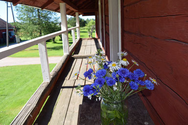 One of Our Short Breaks in Finland - The Basic Stay