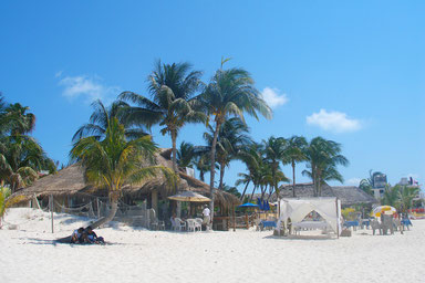 Top Things to Do in Mexico - Isla Mujeres