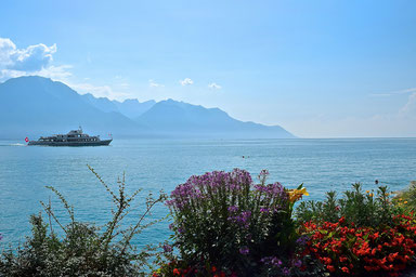 10 Stunning Places to Visit in Switzerland - Montreux