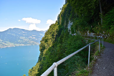 10 Stunning Places to Visit in Switzerland - Bürgenstock