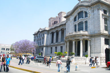 Top Things to See in Mexico - Mexico City