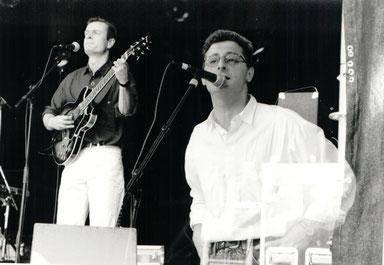 Stephan Simon & JAAP - Bardentreffen, Nuremberg