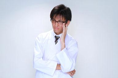 寝起きの腰痛に悩む奈良県葛城市の男性