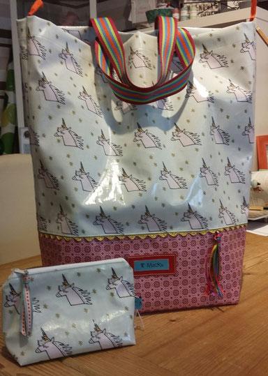Handmade Taschen von Mockx