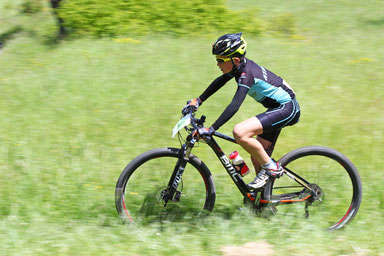 Carach Bike 2016