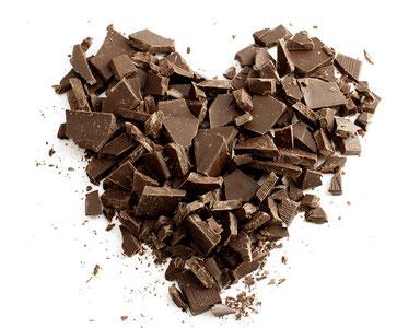 Produzione cioccolato a Varese