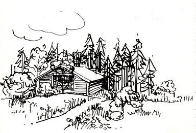 Zeichnung: Ulrike Kleinloh