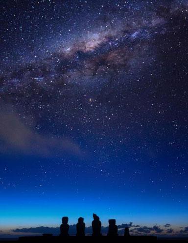 Rapa Nui / Osterinsel