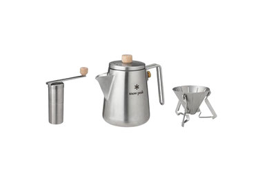 Snow Peak Field Barista Set