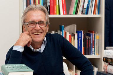 Klaus Kufeld, Dr. phil. | Foto: Joachim Werkmeister