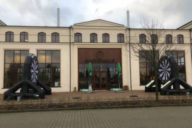 Event Spiele mieten Rostock