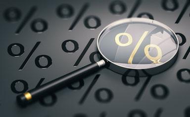 Zinssicherung und Anschlussfinanzierung