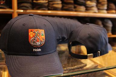 Baseball Cap Heide