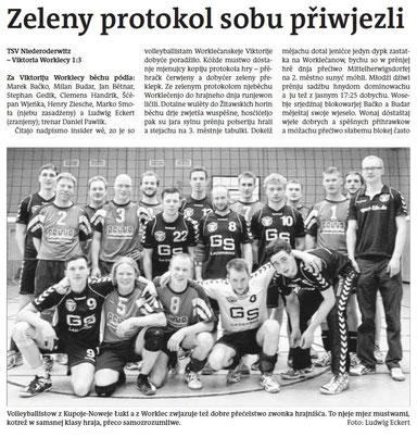 Serbske Nowiny 03.11.2014