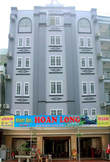 Khách sạn Hoan Long Sầm Sơn Thanh Hóa