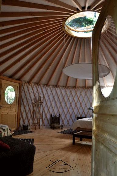 chambre d'hôte dans la Drôme