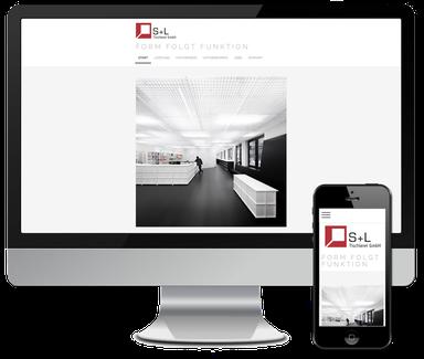 Website, Internetseite, plan2 werbeagentur metelen