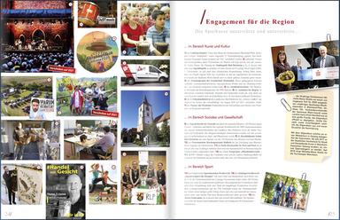 Kundenmagazin der Sparkasse Rhein-Haardt - Fokus, Ausgabe Juni 2020