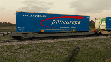 """Sdggmrss Trailer Wagon """"paneuropa / dekra"""""""