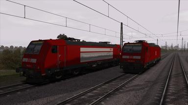 """146 223 und 146 229 """"DB Regio Südwest"""""""