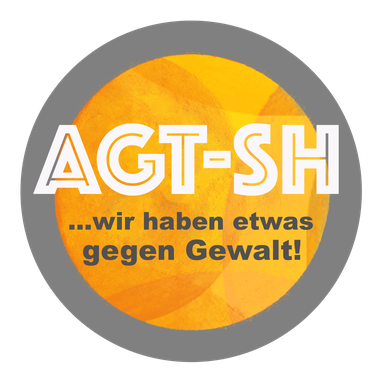 Logo AGT-SH, Anti-Gewalt-Trainerausbildung, AGT, AGT in Schleswig-Holstein, bester Ausbilder, AGT-Kiel, Agt-Rendsburg, AGT-Neumünster, AGT-Itzehoe, AGT-SH Eckernförde, Antigewalttraining