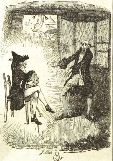 Warum haben Geister keinen Kopf - kopflose
