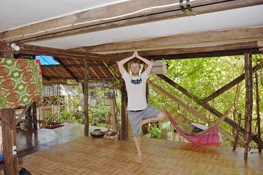 Yoga Detox Retreat in the Philippines - Yoga