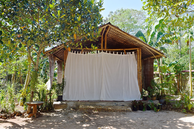 Yoga Detox Retreat in the Philippines - Massage house