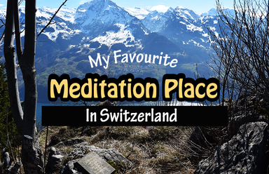 Switzerland Travel Blog
