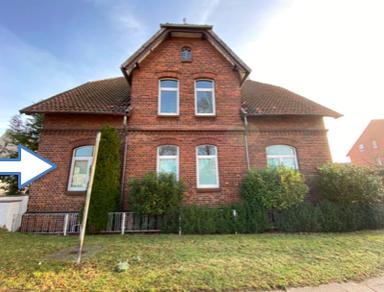 4-Zimmer Wohnung  in 31535 Neustadt