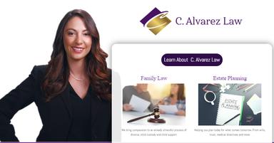 Law office of C Alvarez