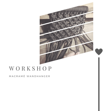 Workshop macramé