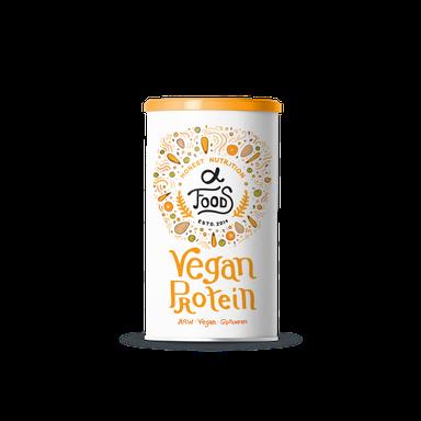 Vegane Protein Eiweiß Greendoo matcharunner  Organic Alphaabnehmen organicalpha