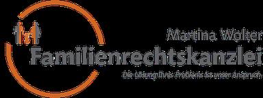 Logo Familienrechtskanzlei Martina Wolter Braunschweig
