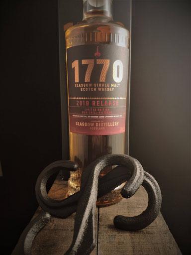 Glasgow Distillery 1770 Whisky