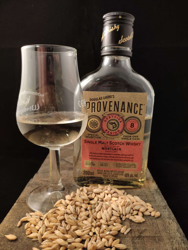Mortlach Single Malt Whisky