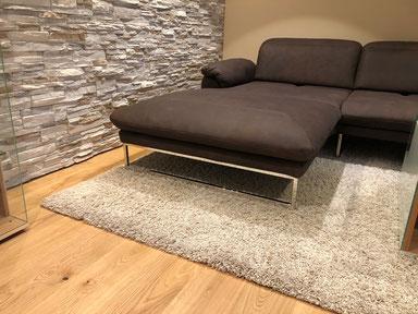 Wer beurteilt den Sitzkomfort eines Sofas?