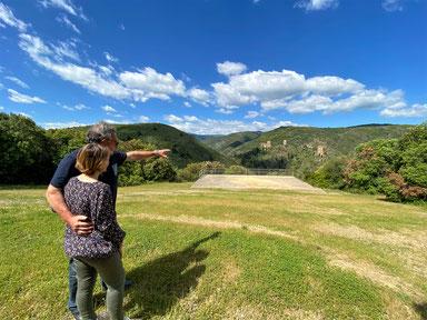 gites pays cathare de l'Aude et patrimoine