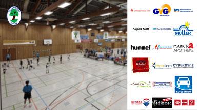 GBH - wir wollen wieder Handball Spielen!