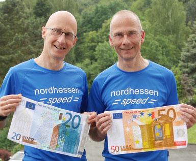 nordhessen speed | Martin Schenker, Jürgen Helm